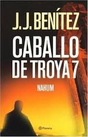 CABALLO DE TROYA 7 NAHUM GRANDE