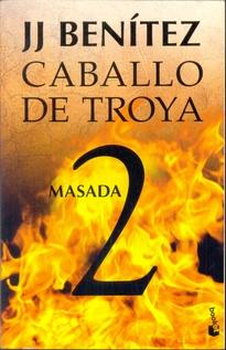 CABALLO DE TROYA 2 MASADA