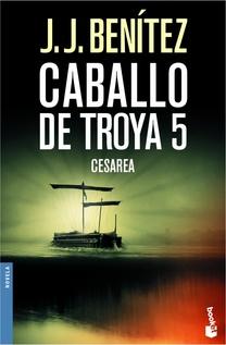 CABALLO DE TROYA 7 NAHUM BOLSILLO