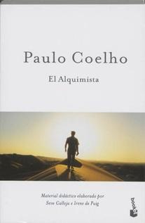 EL ALQUIMISTA - T. BLANCA