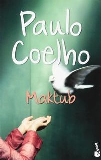 MAKTUB - BOOKET
