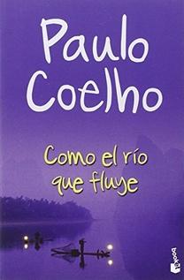 COMO EL RIO QUE FLUYE - BOOKET