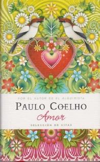 AMOR - SELECCION DE CITAS - PAULO COELHO