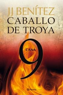 CABALLO DE TROYA 9 CANA GRANDE