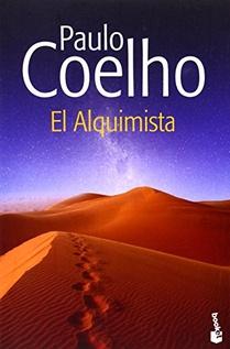 EL ALQUIMISTA - BOOKET