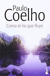 COMO EL RIO QUE FLUYE - T. BLANCA