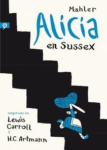 ALICIA EN SUSSEX
