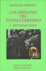 ORIGENES DEL TOTALITARISMO T 1