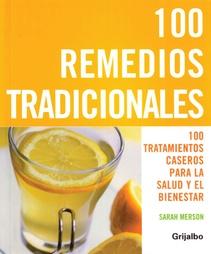 100 REMEDIOS TRADICIONALES