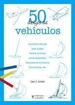 50 DIBUJOS DE VEHICULOS