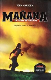 MAÑANA - EN TIERRA DE TINIEBLAS