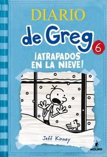 DIARIO DE GREG 6 TD ¡atrapados en la nieve!