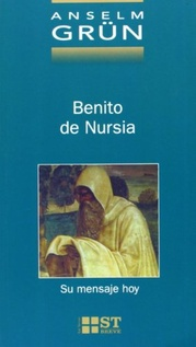 BENITO DE NURSIA