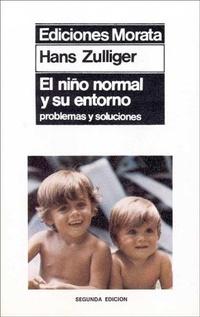 EL NIÑO NORMAL Y SU ENTORNO