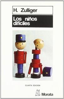 LOS NIÑOS DIFICILES