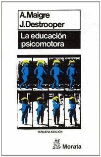 LA EDUCACION PSICOMOTORA