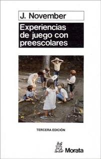 EXPERIENCIAS DE JUEGO CON PREESCOLARES  (3 ed.)