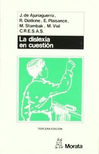 DISLEXIA EN CUESTION, LA