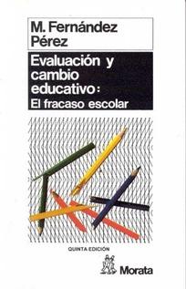 EVALUACION Y CAMBIO EDUCATIVO