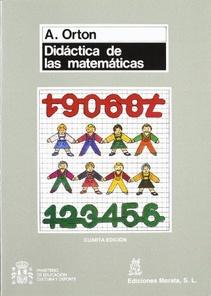 DIDACTICA DE LAS MATEMATICAS  (3° ed.)