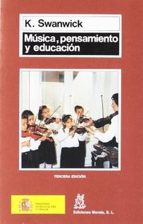 MUSICA, PENSAMIENTO Y EDUCACION