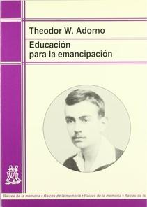 EDUCACION PARA LA EMANCIPACION