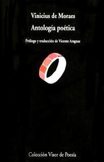 ANTOLOGIA POETICA (DE MORAES)