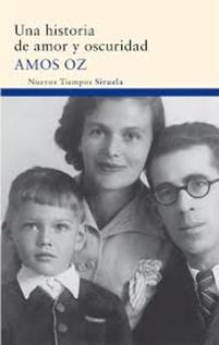 UNA HISTORIA DE AMOR Y OSCURIDAD (R)