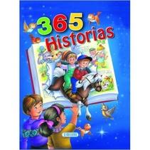 365 HISTORIAS