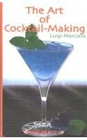 THE ART OF COCTAIL MAKING