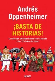 BASTA DE HISTORIAS - GRANDE