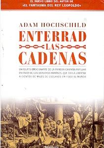 ENTERRAD LAS CADENAS