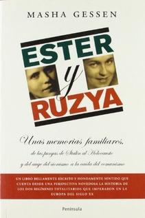 ESTER Y RUZYA