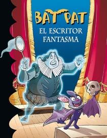 BAT PAT - EL ESCRITOR FANTASMA