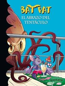 BAT PAT - EL ABRAZO DEL TENTACULO