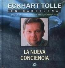 LA NUEVA CONCIENCIA - DVD CONFERENCIA Y SELECCION DE CITAS