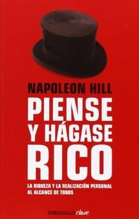 PIENSE Y HAGASE RICO - BOLSILLO