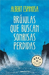 BRUJULAS QUE BUSCAN SONRISAS PERDIDAS - DEBOLSILLO