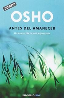ANTES DEL AMANECER