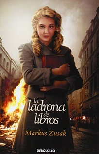LA LADRONA DE LIBROS - TD