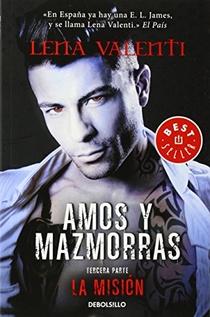 AMOS Y MAZMORRAS 3 LA MISION
