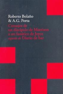 CONFESIONES DE UN DISCIPULO DE MORRISON