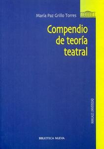 COMPENDIO DE TEORIA TEATRAL