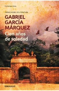 CIEN AÑOS DE SOLEDAD - 213