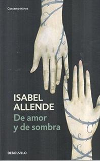 DE AMOR Y DE SOMBRA - BOOKET