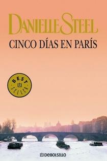 CINCO DIAS EN PARIS