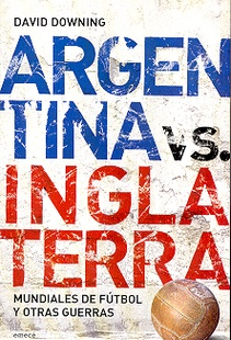 ARGENTINA VS. INGLATERRA --
