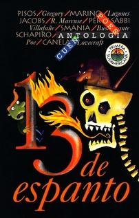 13 DE ESPANTO