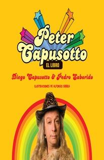 PETER CAPUSOTTO - EL LIBRO