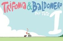 TRIFONIA & BALDOMERO